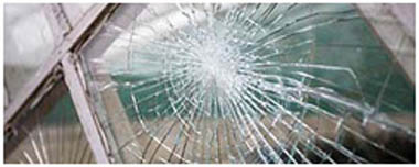 Oakham Smashed Glass
